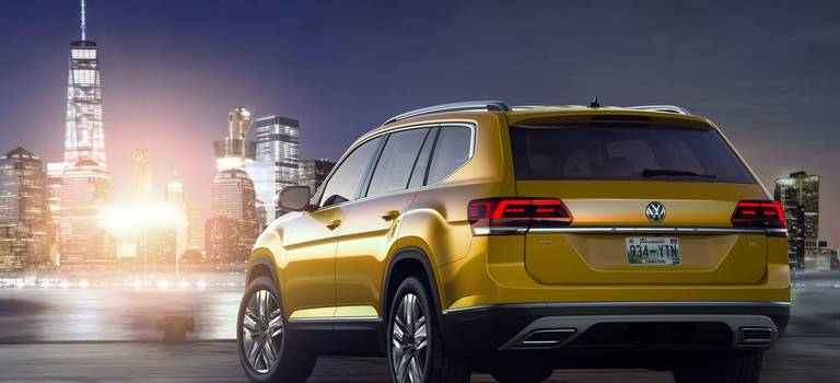 Volkswagen представляет Digital Experience нафестивале «Усадьба Jazz»