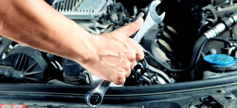 Комплексная диагностика автомобиля перед покупкой