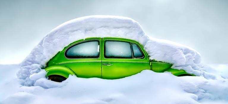 ТОП зимних неприятностей автомобилиста икак ихизбежать
