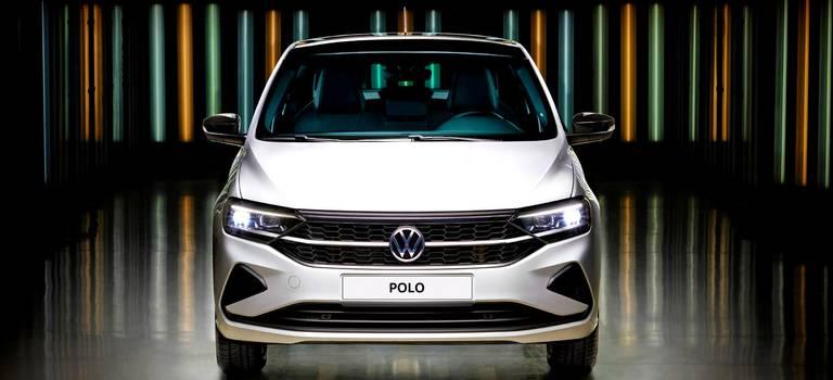 Volkswagen Polo спакетом «Спорт» - ещё больше скорости икомфорта!