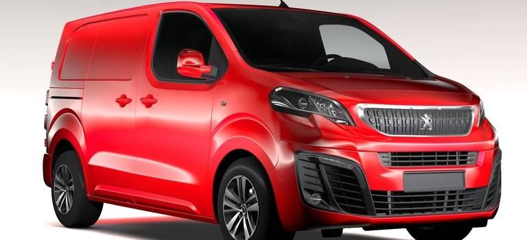 Французские LCV Peugeot иCitroen набирают популярность уроссийского потребителя