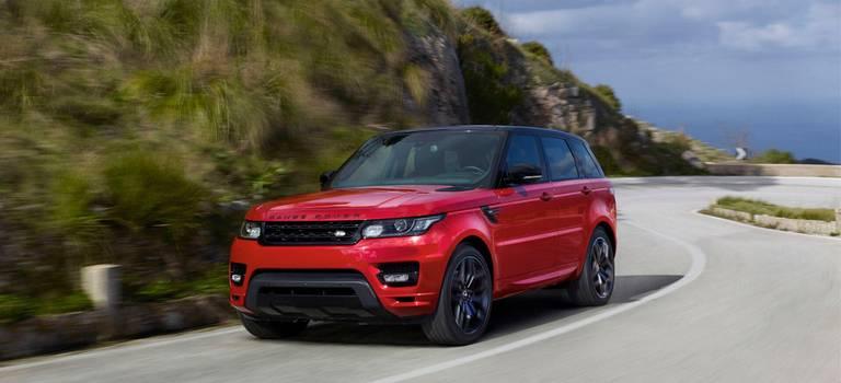 Ждём вас насервисное обслуживание, атакже зановым Land Rover!
