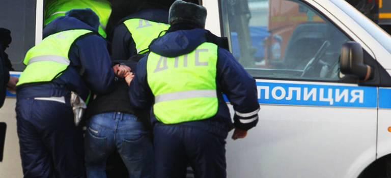 Водители без ОСАГО могут попасть под арест