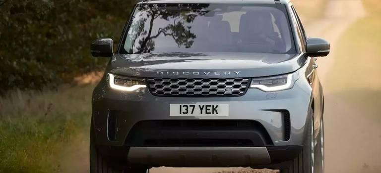 Наполните жизнь яркими моментами вместе савтомобилями Land Rover!