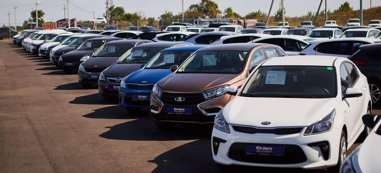 Лучшее время для покупки автомобиля спробегом— сейчас!