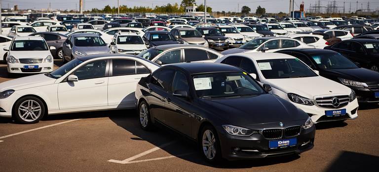 Как выгодно купить подержанный автомобиль?