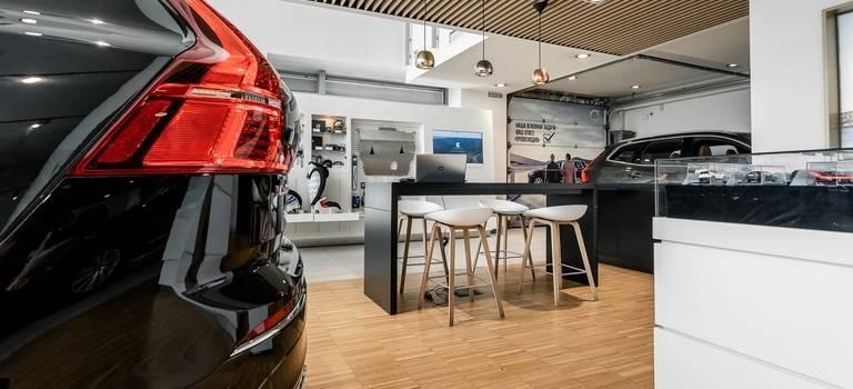 Дилерские центры Автоплюс возобновляют оказание ряда услуг