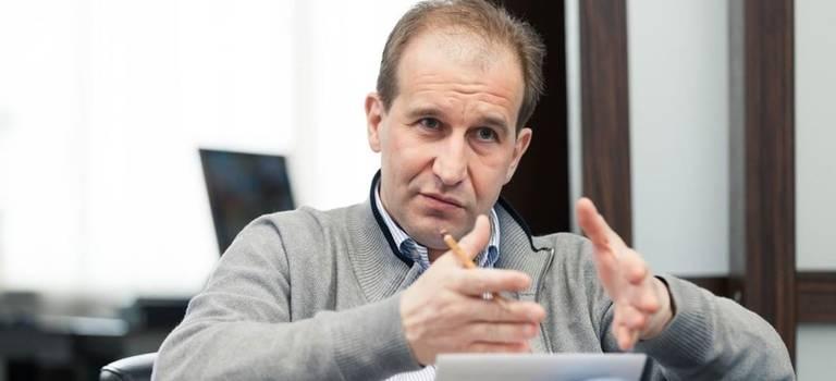 Павел Шестопалов для «Бизнес иЖизнь»