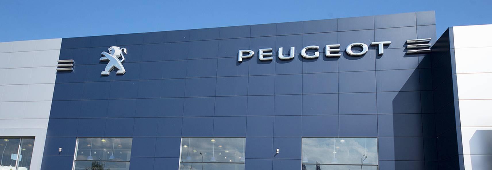 Peugeot, Яблоновский
