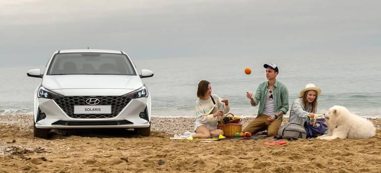 Сервис Hyundai Mobility расширяет географию.