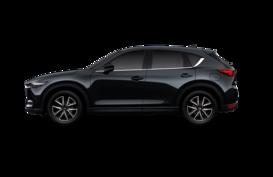 Mazda CX-5 2.5 SKY 6AT (194 HP) 4WD Supreme + Пакет 4