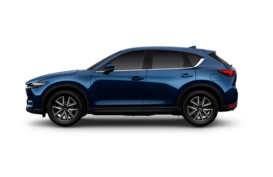 Mazda CX-5 2.0 SKY 6AT (150 HP) Active + Пакет 1