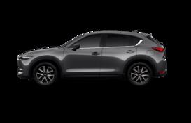 Mazda CX-5 2.5 SKY 6AT (194 HP) 4WD Supreme + Пакет 1