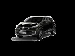 Renault KAPTUR 1.6 CVT (114 л.с.) 4x2 Drive