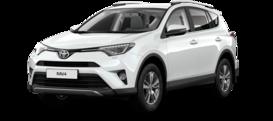 Toyota RAV4 2.5 AT6 (180 л.с.) 4WD Комфорт Плюс