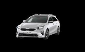 KIA cee'd sw 1.4 7DCT (140 л.с.) 2WD III Premium+