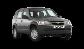 Chevrolet NIVA NIVA 1.7 MT5 (80 HP) LC 2018 г.в.