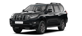 Toyota Land Cruiser Prado 4.0 AT6 (249 л.с.) 4WD Элеганс