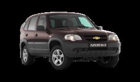 Chevrolet NIVA NIVA 1.7 MT5 (80 HP) LC 2019 г.в.