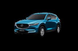 Mazda CX-5 2.0 SKY 6AT (150 HP) 4WD Active