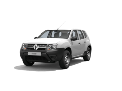 Renault Duster 1.6 МКП5 (114 л.с.) 4x2 Access