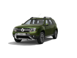 Renault Duster 2.0 МКП6 (143 л.с.) 4x4 Drive