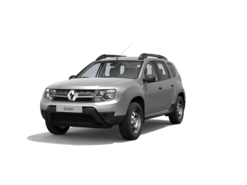 Renault Duster 1.5D МКП6 (109 л.с.) 4x4 Life