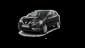 Nissan Qashqai 2.0 CVT (144 л.с.) 4WD SE