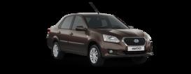 Datsun on-DO 1.6 МТ (87 л.с.) 2WD Dream II