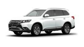 Mitsubishi OUTLANDER 2.0 CVT (146 л.с.) 4WD (2019;2019) Intense+