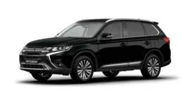 Mitsubishi OUTLANDER 2.0 CVT (146 л.с.) 4WD (2019;2019) Invite