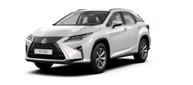 Lexus RX RX 300 AWD RX 300 AWD Executive