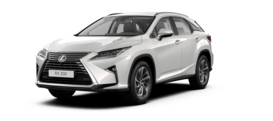 Lexus RX RX 300 AWD Luxury Safety