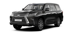 Lexus LX LX 570 BMC LX 570 BMC Luxury 21+