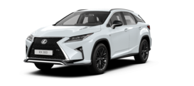 Lexus RX RX 300 AWD F SPORT Executive
