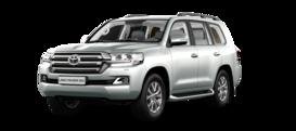 Toyota Land Cruiser 200 4.6 AT (309 л.с.) AWD Престиж