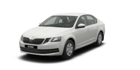 ŠKODA OCTAVIA Лифтбэк 6MT (150 Hp) ACTIVE