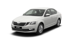 ŠKODA OCTAVIA Лифтбэк 5MT (110 Hp) AMBITION