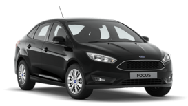 FORD FOCUS 1.6  АКП (125 л.с.) седан SPECIAL Edition