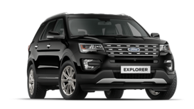 FORD EXPLORER 3.5 6АКП (249 л.с.) 4WD Limited Plus