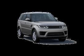 Land Rover RANGE ROVER SPORT 3.0 dАT (249 л.с.) SE