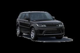 Land Rover RANGE ROVER SPORT 3.0 dАT (249 л.с.) HSE