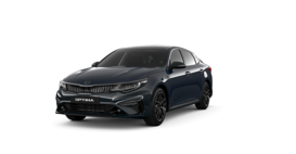 KIA Optima 2.0 AT6 (150 л.с.) 2WD IV поколение Luxe