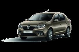 Renault LOGAN 1.6 МКП5 (82 л.с.) II Рестайлинг Drive