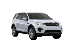 Land Rover DISCOVERY SPORT 2.0d AT (150 л.с.) 4WD SE