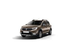 Renault SANDERO Stepway 1.6 МКП5 (113 л.с.) II рестайлинг LIFE
