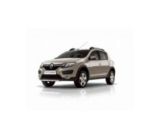 Renault SANDERO Stepway 1.6 MKП5 (82 л.с.) II рестайлинг LIFE