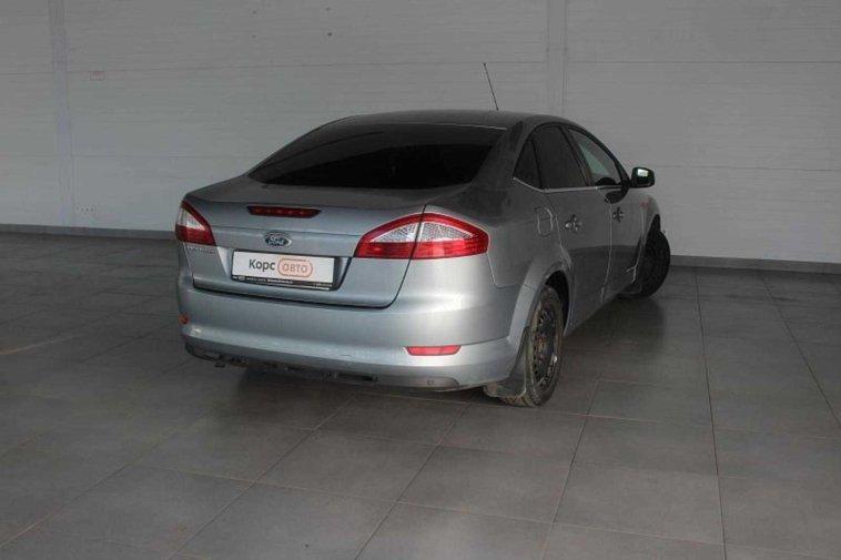 Купить Ford Mondeo 2008 года в Коломне - «КорсГрупп»