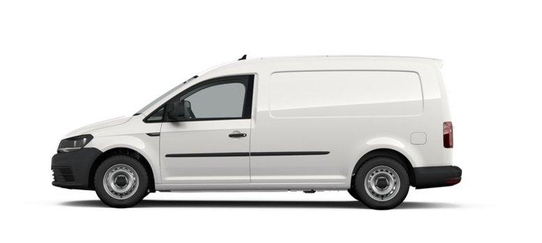 Volkswagen Caddy Kasten Maxi 8752 купить новый по цене 1405582 руб в Volkswagen яблоновский юг авто