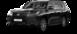 Lexus LX LX 570 BMC LX570 Black Vision